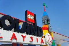 Legoland Малайзия Стоковые Фото