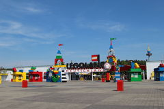 Legoland Fotografia Stock Libera da Diritti