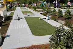 Legoland photo libre de droits