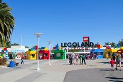 Legoland Photographie stock