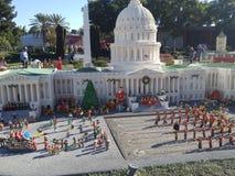 Legoland Zdjęcia Stock