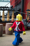 Legoland Florida Shows Stock Photo