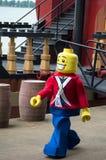 Legoland Florida Shows Stock Photo