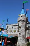 Legoland Kalifornien Royaltyfri Fotografi