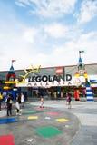 Legoland Maleisi? stock foto