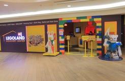 Legoland Tokyo Japan Royalty Free Stock Photography