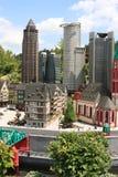 Legoland, Ulm, Deutschland, Jahr 2009 Stockfotografie