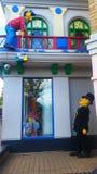 Legoland Windsor Fotos de archivo
