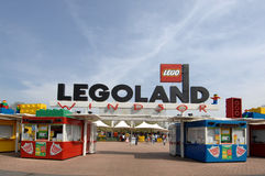 Legoland Windsor Royalty Free Stock Photos