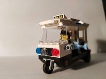 Legos 图库摄影