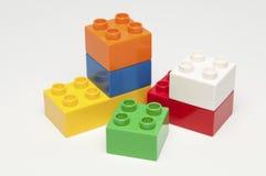 Legos Royaltyfria Foton
