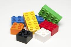 Legos Stock Image