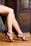 Legs #3 Royalty Free Stock Photo