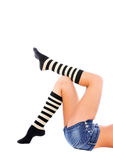 Legs Royalty Free Stock Images