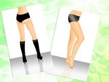 Legs Stock Photos