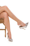 Legs Royalty Free Stock Image