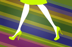 Free Legs Stock Image - 9478311