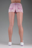 Legs Stock Photography