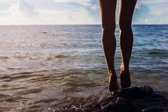 Legs Stock Image