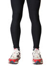 Legs running Royalty Free Stock Photography