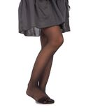 Legs with stockings Royalty Free Stock Images