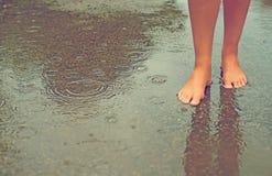 Legs. Stock Photo