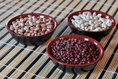 Legumes Stock Photography