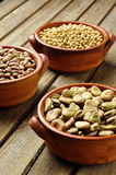 Legumes Royalty Free Stock Image