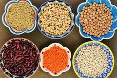 Legumes Obrazy Royalty Free