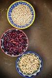 Legumes Zdjęcia Royalty Free