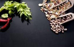 legumes Imagens de Stock