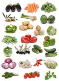 Legumes frescos. Imagem de Stock
