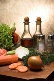 legumes frescos Imagem de Stock Royalty Free