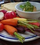 Legumes frescos da exploração agrícola Imagem de Stock Royalty Free
