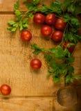Vegetais diferentes imagens de stock