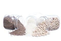 Free Legumes Jar Stock Photography - 53006162