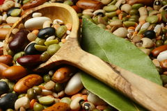 Legumes Stock Image