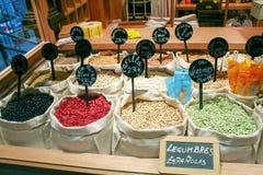 Legumes variety royalty free stock image