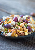 Legumes Royalty Free Stock Images
