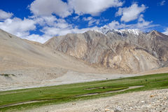Leh district, India Stock Images