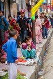 LEH, INDE 3 SEPTEMBRE : Ladakh People3, 2011 dans Leh, Inde Dans Image stock