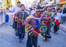 The Ladakh festival 2017 Royalty Free Stock Photo
