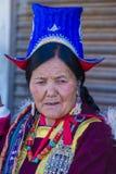 The Ladakh festival 2017 Stock Image
