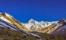 Leh Ladakh Immagini Stock