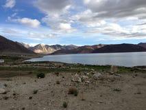 Leh Ladakh Royaltyfria Foton
