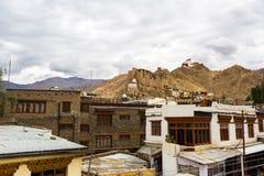 Leh Ladakh Obraz Stock