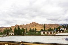 Leh Ladakh Obraz Royalty Free