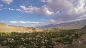 Leh, Ladakh видеоматериал