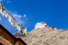 Leh Ladakh Imagens de Stock Royalty Free