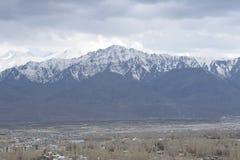 Leh Ladakh Στοκ Εικόνες